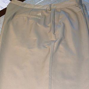 Adidas Clima-Lite Golf Shorts Size 40